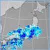雨雲レーダー Ch.